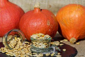 Pumpkin Seed Pro, effetti collaterali, controindicazioni