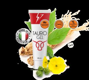 Tauro Gel,sito ufficiale, originale, opinioni, prezzo, funziona,forum
