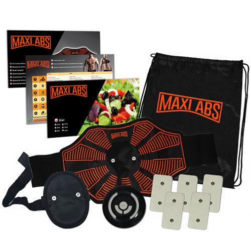 Maxi Abs, prezzo, funziona, recensioni, opinioni, forum, Italia 2019
