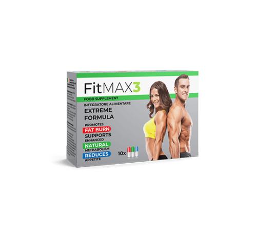 FitMAX3, prezzo, funziona, recensioni, opinioni, forum, Italia 2020