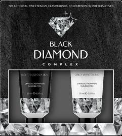 Black diamond, forum, recensioni, commenti, opinioni