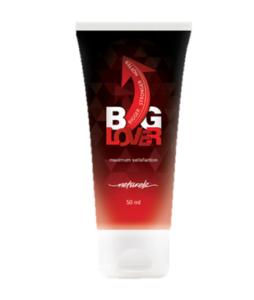 Big Lover, originale, opinioni, forum, funziona, sito ufficiale, prezzo