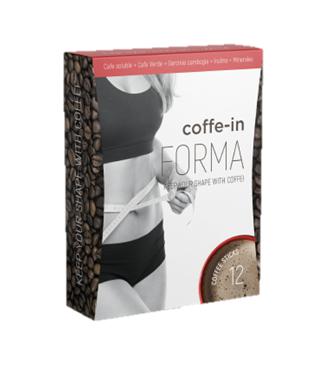 Coffe-in Forma, funziona, originale, opinioni, forum, prezzo, sito ufficiale