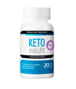 Keto Eat&Fit, recensioni, forum, commenti, opinioni