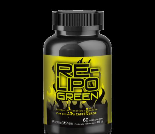 Re-Lipo Green, funziona, originale, opinioni, forum, prezzo, sito ufficiale