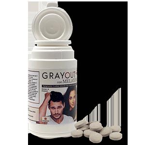 GrayOut Con Melatine, prezzo, funziona, recensioni, opinioni, forum, Italia 2020