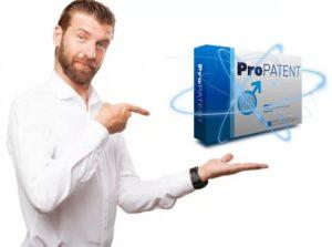 ProPatent, Italia, originale, in farmacia