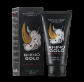 Rhino Gold Gel, forum, recensioni, commenti, opinioni