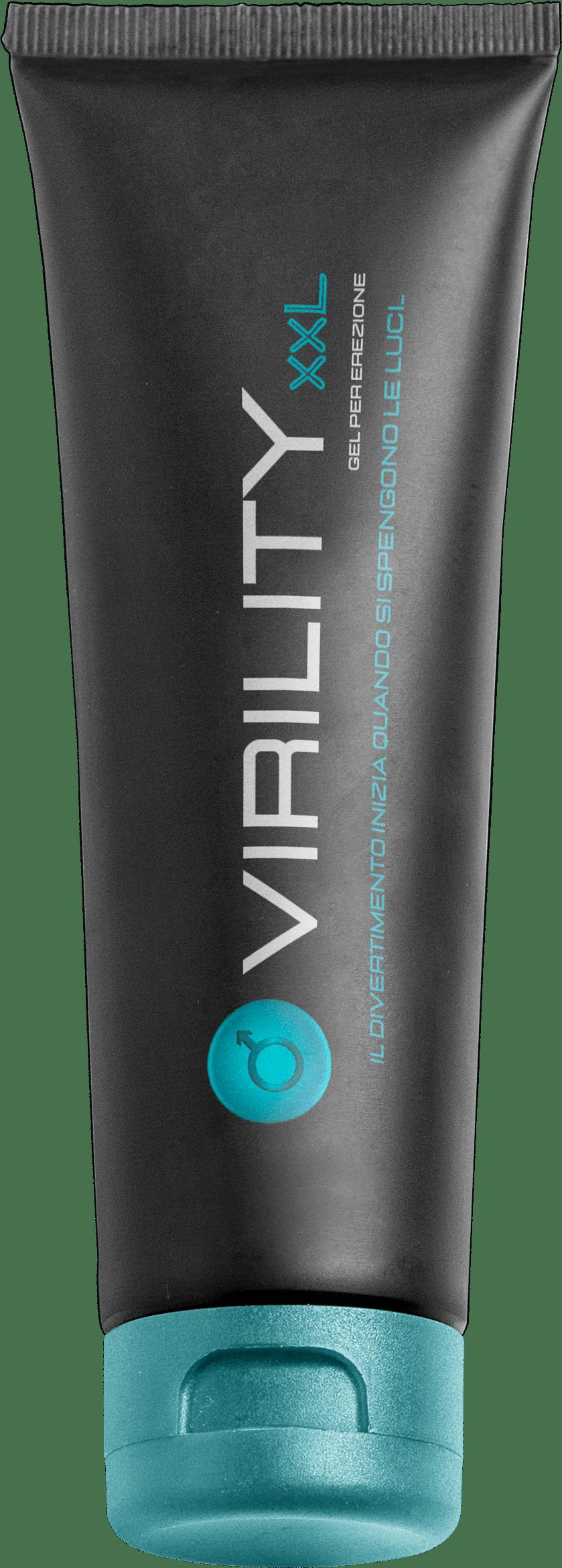 Virility XXL Gel, opinioni, forum, sito ufficiale, prezzo, funziona, originale