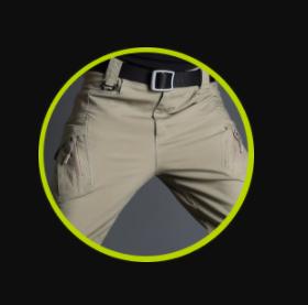 Pantaloni Tattici, prezzo