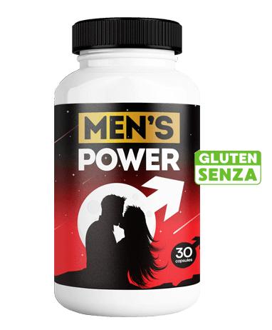Men's Power, originale, opinioni, forum, sito ufficiale, prezzo, funziona