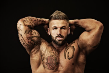 Muscles Detector, sito ufficiale, Italia, originale