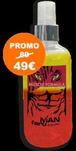 Muscle Formula, funziona, opinioni, sito ufficiale, forum, originale, prezzo