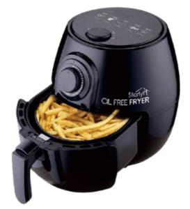 Oil Free Fryer, prezzo, originale, funziona, sito ufficiale, opinioni, forum