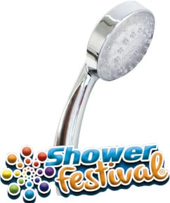 Shower Festival, prezzo, funziona, opinioni, forum, originale, sito ufficiale
