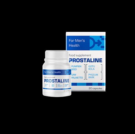 Prostaline, sito ufficiale, forum, funziona, opinioni, originale, prezzo