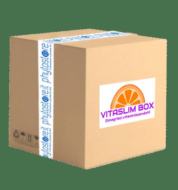 VitaSlim Box, sito ufficiale, opinioni, prezzo, forum, funziona, originale