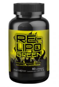 ReLipo Green, funziona, originale, sito ufficiale, forum, opinioni, prezzo