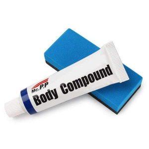 Body Compound, opinioni, recensioni, forum, commenti