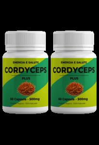 Cordyceps Plus, opinioni, recensioni, forum, commenti