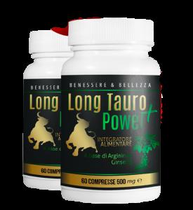 Long Tauro Power, prezzo, funziona, originale, opinioni, forum, sito ufficiale