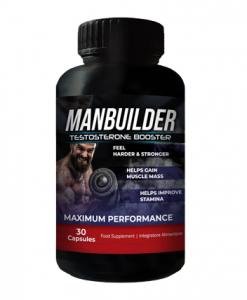 Man Builder, funziona, originale, opinioni, forum, prezzo, sito ufficiale