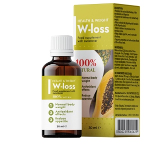 W-Loss, opinioni, forum, originale, sito ufficiale, prezzo, funziona
