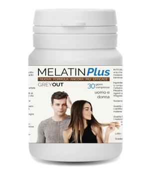 Melatin Plus, forum, prezzo, funziona, originale, sito ufficiale, opinioni